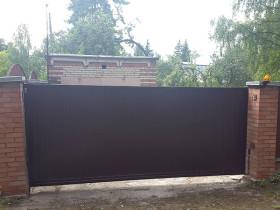Калужская область откатные ворота купить забор в омске цена